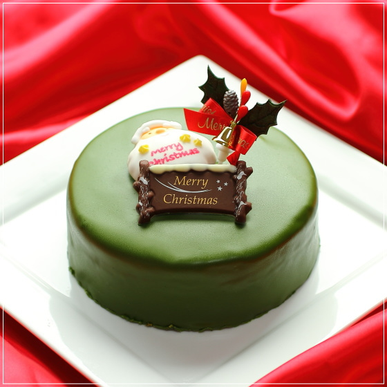 """蛋糕绿茶""""起的叶子茶 ',15 厘米"""