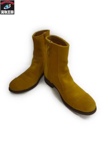 AL'S ATTIRE Side Zip Boots サイドジップブーツ(10)アルズアタイア【中古】[値下]