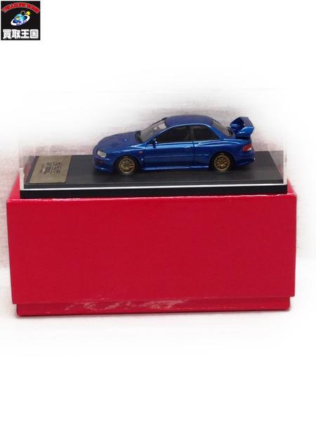 1974-Brown met. Minichamps 1:43 Opel Kadett C