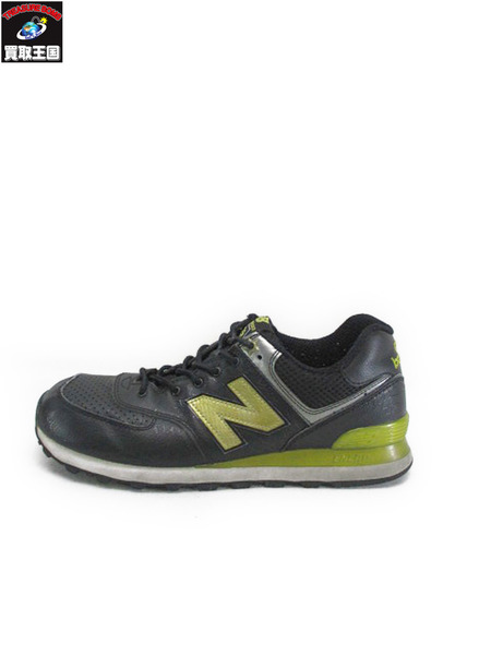 new concept 81d6a 00423 NEW BALANCE ML574DBK Year of the Dragon model 28.0cm [▼]