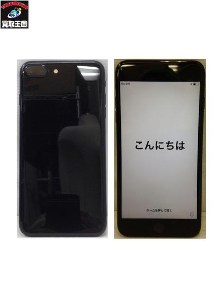 Apple iphone7 plus 256GB 黒【判定△】ver.11.0.3 本体のみ【中古】