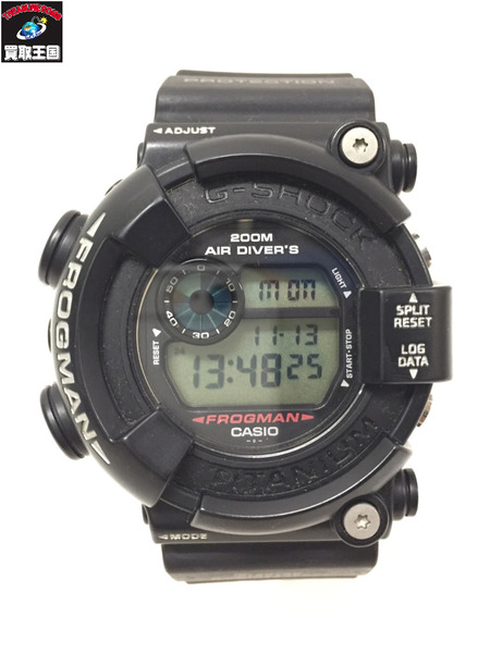 G-SHOCK/DW-8200/フロッグマン/腕時計【中古】[▼]