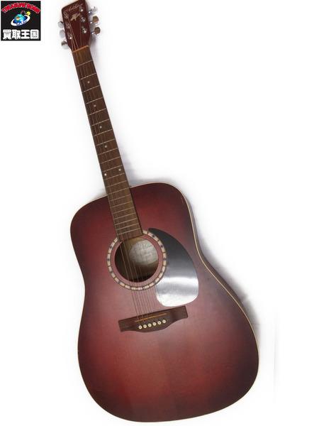ギター Art&Lutherie burgundy【中古】[値下]