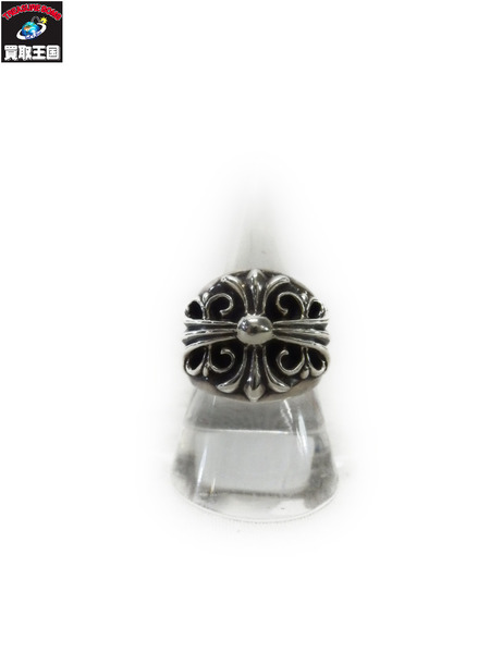 CHROME HEARTS KEEPER RING【中古】[▼]