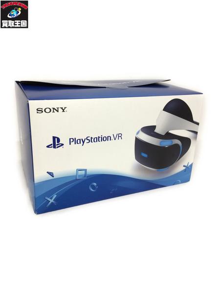 ソニー SONY PlayStationVR カメラ同梱【中古】[値下]