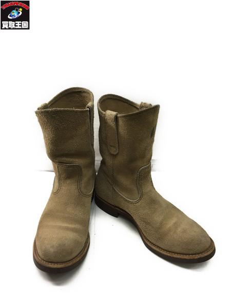 RED WING 1188 スエードペコスブーツ size8D【中古】