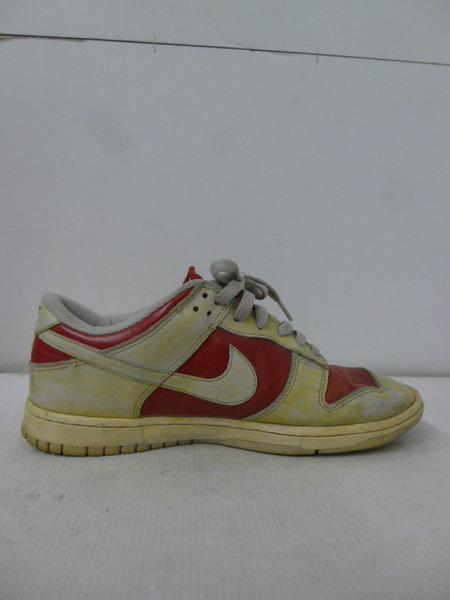 official photos 1418c 03163 NIKE Nike dunk low vintage 26.5cm [▼]