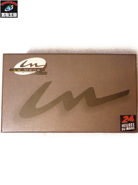 スパーク ジャガー XJR 12 LM1990 #3 1/24【中古】[値下]