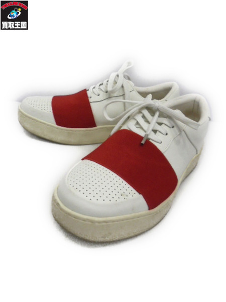 in complete control インコンプリート コントロール LOW-CUT SNEAKER【中古】[値下]