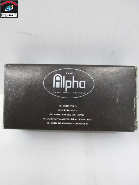 トミカ Alpha ポルシェ956 アルファ ガリバー 日本製【中古】[値下]