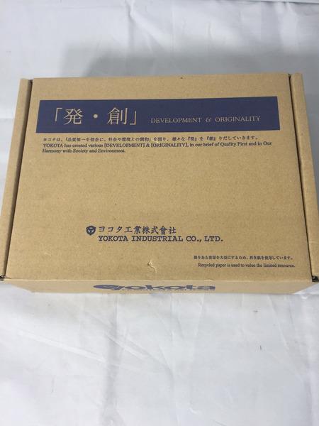 ヨコタ エアーインパクトドライバ2段リニア YD-670A-R【中古】
