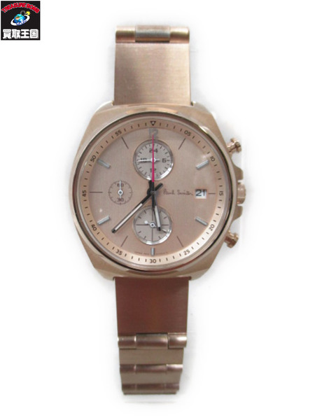 Paul Smith ポールスミス 腕時計 クロノグラフ【中古】[値下]
