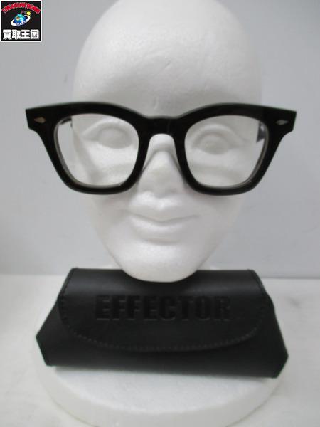 EFFECTOR ×BOSS /Phase Shifter/べっ甲/眼鏡サングラス【中古】[▼]