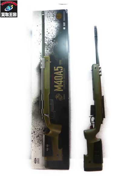 マルイ M40A5 エアコキ【中古】[値下]