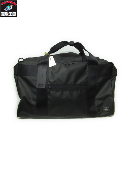 PORTER TACTICAL 2WAYボストンバッグ 654-07071 新古品【中古】
