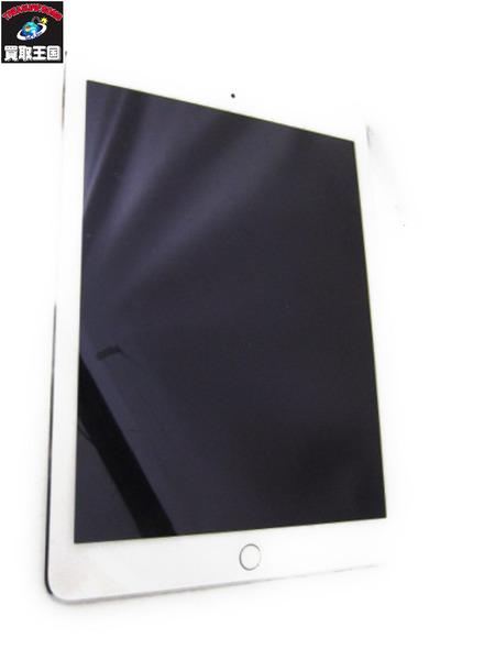 docomo iPadAir2 セルラー 64GB ○【中古】[値下]
