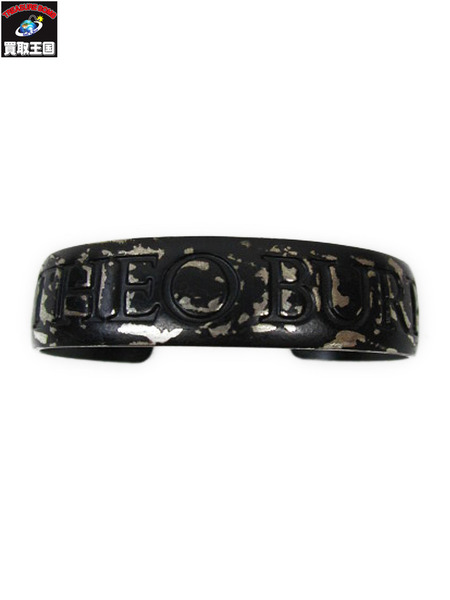 SONG FOR WRIST×HYSTERIC GLAMOUR×UNDERCOVER バングル【中古】[▼]
