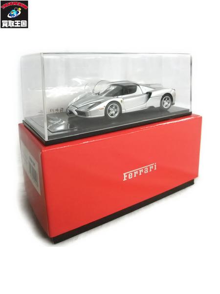 高速配送 京商 1/43 Ferrari Enzo Ken Ferrari Okuyama 1/43 Favorite Collection Ken【中古】[値下], 南埼玉郡:74cc349c --- rki5.xyz