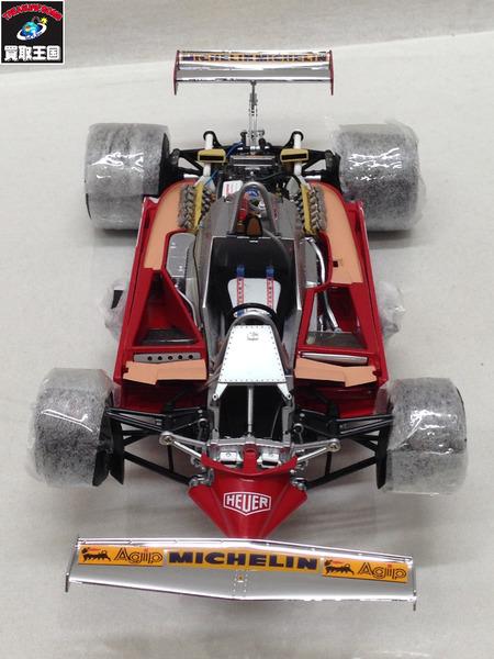 exoto 1/18 フェラーリ 312T4 #11【中古】