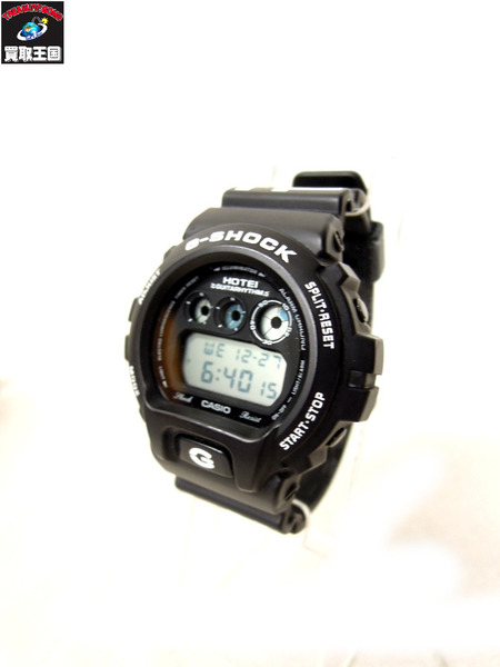 G-SHOCK HOTEI HOTEI 30th ANNIVERSARY ANNIVERSARY DW-6900TH-1JR【中古 G-SHOCK】[▼], 天使の指輪:bd4b8efd --- officewill.xsrv.jp