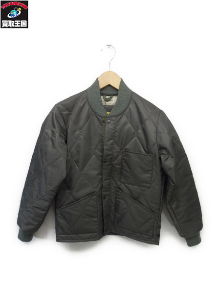 REAL McCOY'S  ライニングジャケット MJ16114 (XS)【中古】