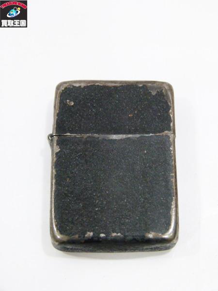 ZIPPO ブラックラックル 第二次世界大戦 ヴィンテージ 1941~45年頃【中古】[値下]