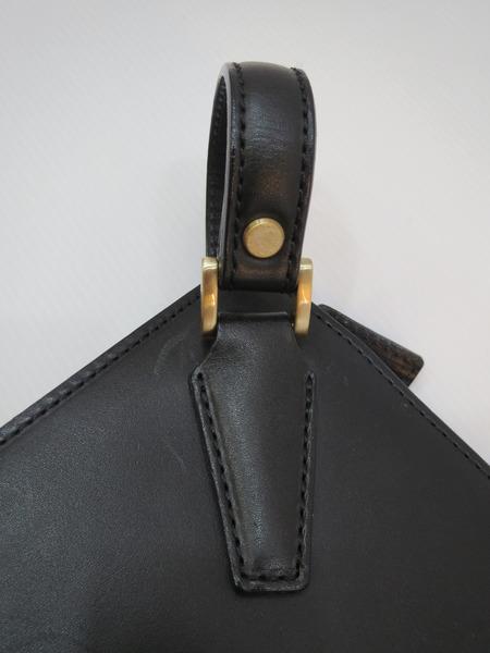 b3aa97a49d90 土屋鞄 コンフィオ オンライン ヌメ革 セカンドバッグ【】[値下]:買取王国 店