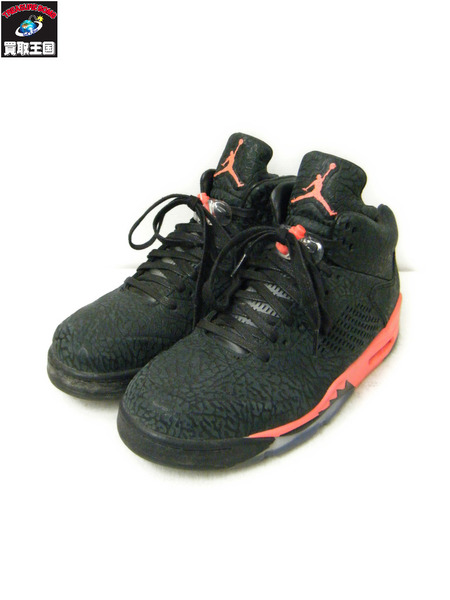 NIKE AIR JORDAN 3LAB5 28cm【中古】[値下]
