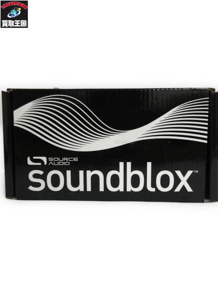 Source Audio SA126 ベース用 エフェクター【中古】