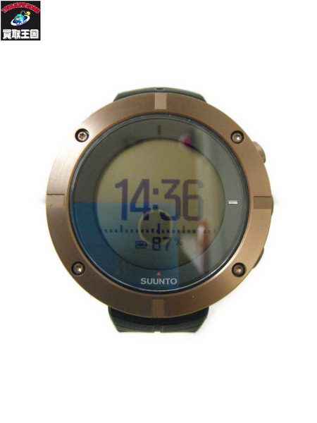 SUUNTO WORLD KAILASH COLLECTION KAILASH 7R APP 7R GPS WORLD【中古】[▼], ウンナンシ:41ef716f --- officewill.xsrv.jp