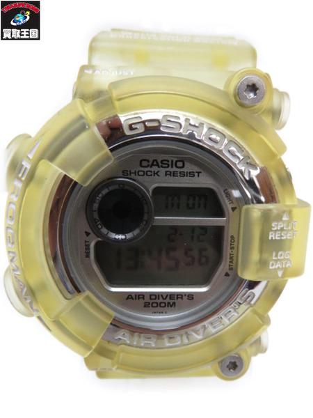 G-SHOCK WCCSモデル フロッゴマン DW-8250WC【中古】[▼]