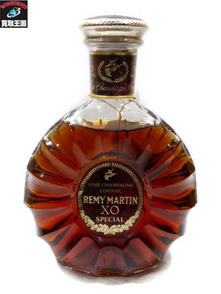 REMY MARTIN レミーマルタン XO スペシャル 700ml【中古】