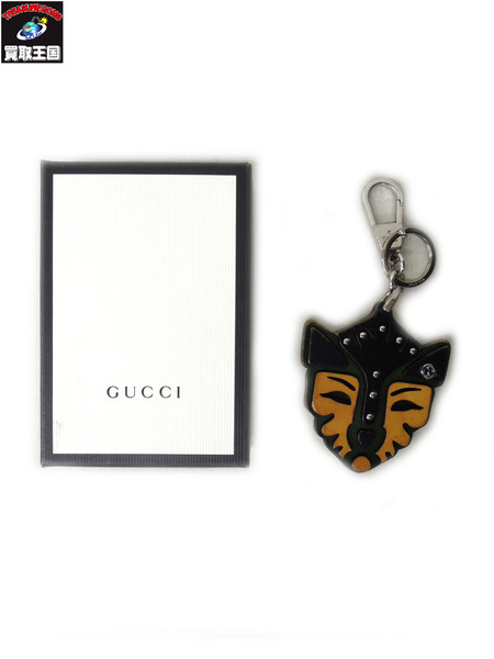GUCCI/キーリング【中古】