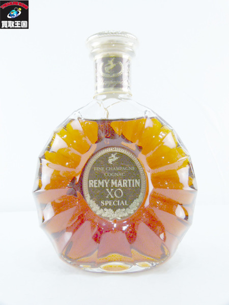 REMY MARTIN XO SPECIAL 700 40度【中古】
