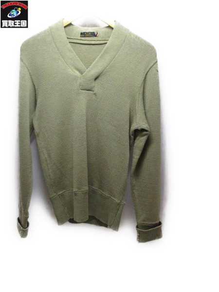 1942 MADE IN AUSTRALIA SWEATER【中古】