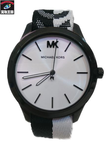MICHAEL KORS MK2844 RUNWAY 腕時計 【中古】