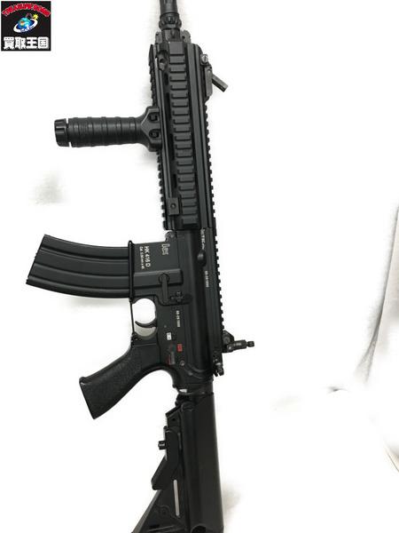 次世代電動ガン 東京マルイ HK416D DEVGRU CUSTOM【中古】