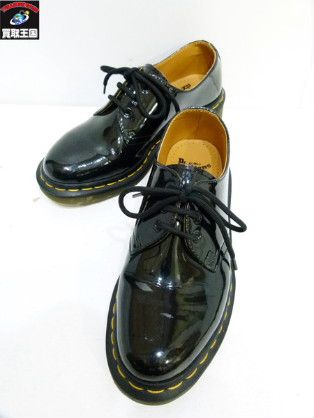 Dr.Martens 3ホール 23cm 黒【中古】[値下]