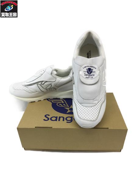 Sangacio にゅ~ず 手作り運動靴 【中古】