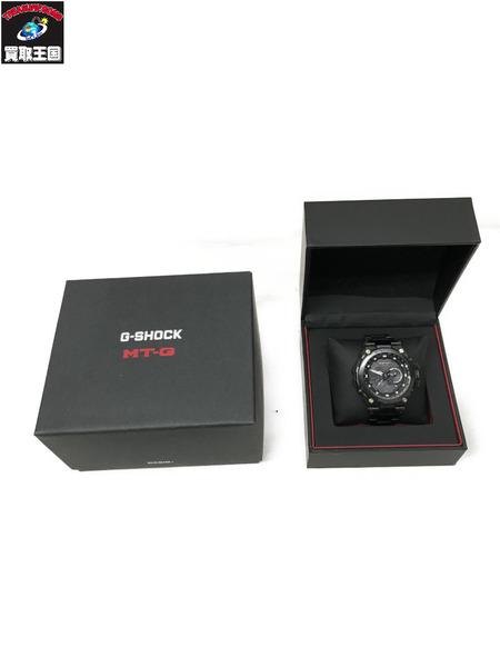CASIO CASIO G-SHOCK MTG-S1000BD-1AJF MT-G 腕時計 カシオ ジーショック ジーショック ブラック 腕時計【中古】[▼], アイベツチョウ:32c60a2f --- officewill.xsrv.jp