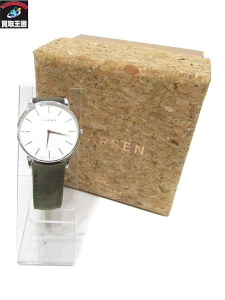 LLARSEN OLIVER OLIVER 腕時計【中古】, 馬具乗馬用品ARC空港乗馬倶楽部:61e078b2 --- officewill.xsrv.jp