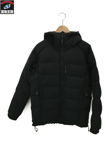 Mammut SERAC IN HOODED JACKET (S)【中古】