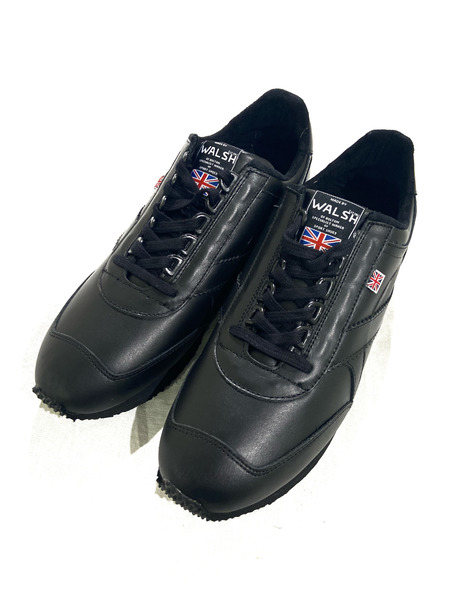 walsh/ENSIGN/BLK/UK9【中古】