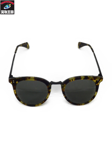 OLIVER PEOPLES Mckinley-SUN サングラス【中古】