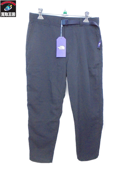 THE NORTH FACE PURPLE LABEL Polyester Tropical Field Pants 【中古】[▼]