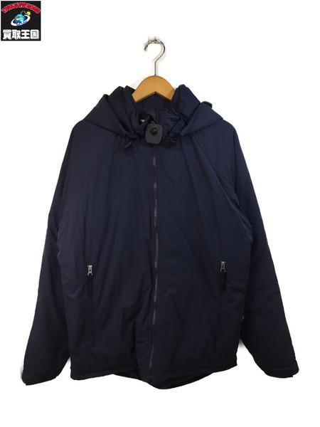 soe shirts PRIMALOFT ジャケット NVY (SIZE:40)【中古】
