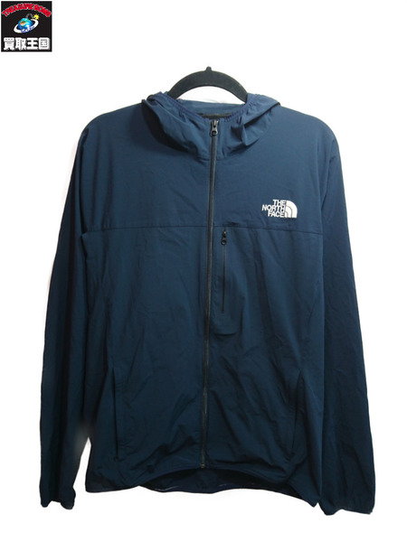 THE NORTH FACE MOUNTAIN SOFTSHELL HOODIE マウンテンソフト NP21703【中古】