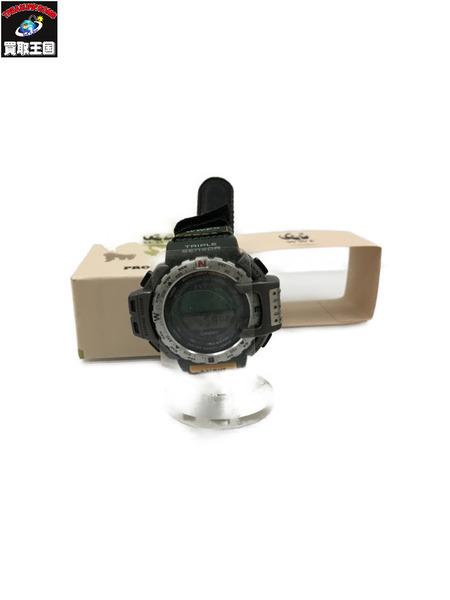 CASIO PROTREK 1997年 PRT-40WBJ-3T WWF限定 腕時計【中古】[▼]
