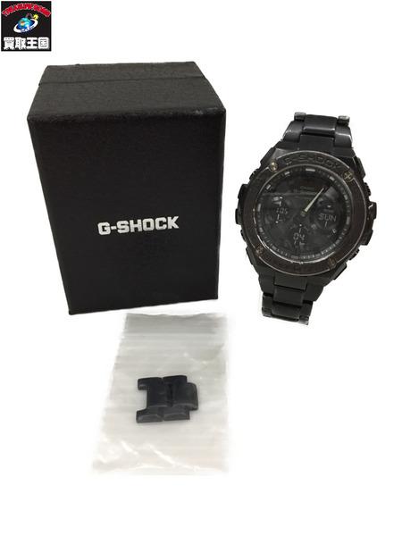 G-SHOCK GST-W110BD 電波ソーラ- 腕時計【中古】