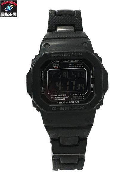 CASIO カシオ G-SHOCK ジーショック GW-M5610BC ステンレス タフソーラー 腕時計【中古】